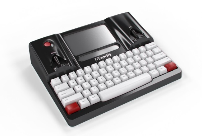 Freewrite Typewriter
